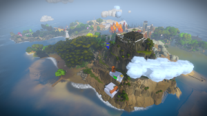 Enjoy Ten Minutes of The Witness Gameplay