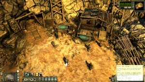 Wasteland 2 Gets New Inventory UI, Map Locations, and More in the Next Update