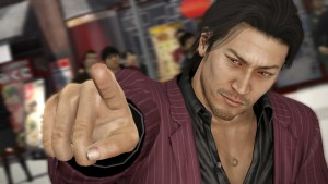 Could Sega Bring Yakuza 5 to the West?