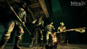 Based off the Cult Classic Board-Game, Mordheim: City of the Damned is Revealed for PC