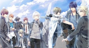 Norn9: Norn + Nonette is Confirmed for Vita