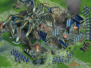 Age of Mythology: Extended Edition is Teased for PC