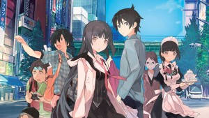Akiba's Trip 2 is Coming to America in the Form of Akiba's Trip: Undead & Undressed