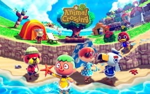 Animal Crossing: New Leaf has Taken Hold of 7.38 Million 3DS Owners