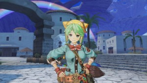 Here's the Debut Trailer for Atelier Shallie: Alchemists of the Dusk Sea