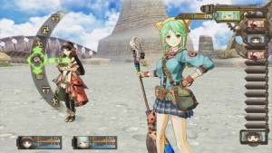 Debut Gameplay for Atelier Shallie is Coming April 10th