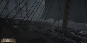 Battlefield: Pirates is Almost Here