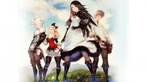 Bravely Default Review – A Return to the Glory Years