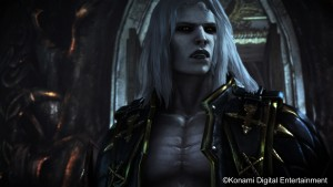 First DLC for Castlevania: Lords of Shadow 2 is Revealed