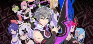 Check Out a Few More of the Heroines from Conception II
