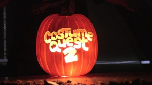 Costume Quest 2 is Revealed for Consoles and PC