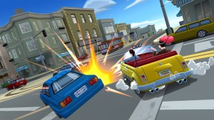 Crazy Taxi is Going Free to Play on Mobile