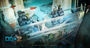 Defense Grid 2 is Set for Playstation 4 and Xbox One
