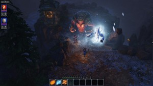 Check Out Some New Statuses, Skills, Environments and More in Divinity: Original Sin