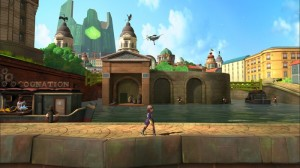 Earthlock: Festival of Magic Kickstarter is Halfway There, Sample a Brand New Trailer