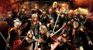 Final Fantasy Type-0 English Translation is Dated for August