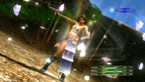 Witness the Feels in this Final Fantasy X/X-2 HD Launch Trailer