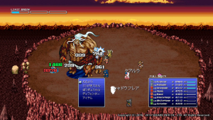 This is Final Fantasy XIV: A Realm Reborn … if it Was Developed on the Super Nintendo