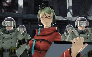 The Freedom Wars Japanese Release Date is Set