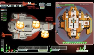 FTL's Free Expansion and iPad Port are Both Coming on April 3rd