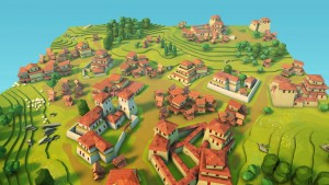A Massive Update to Godus is Coming Next Week, Features Hundreds of Improvements