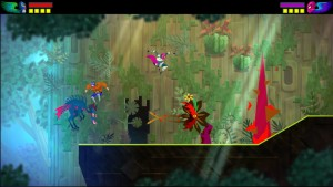 Guacamelee! Super Turbo Championship Edition is Announced