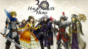 A Possible Localization of Half-Minute Hero 2 is Coming