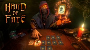 Hand of Fate is Dealing a Roguelike Hand on Playstation 4 and Playstation Vita