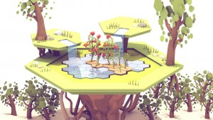 Race the Sun Developers Announce Hexarden, a Game About Gardening