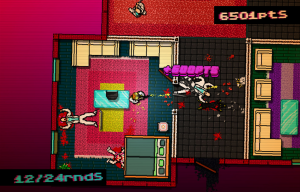 Hotline Miami is Coming to Playstation 4