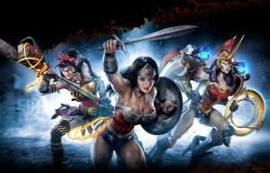 Infinite Crisis is Now in Open Beta
