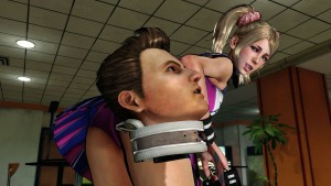 Lollipop Chainsaw has Surpassed One Million Global Sales