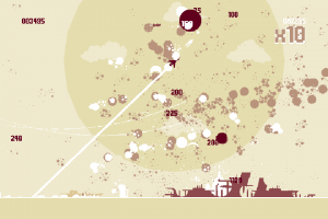 Support the War Effort! Luftrausers is Coming on March 18th