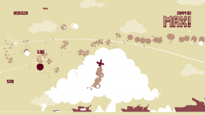 Luftrausers Became Profitable After Only Three Days