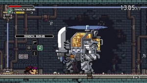 Mercenary Kings Finally Has a Release Date