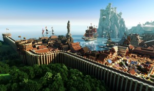 Title Update 14 for Minecraft is Coming Soon to PS3 and Xbox 360