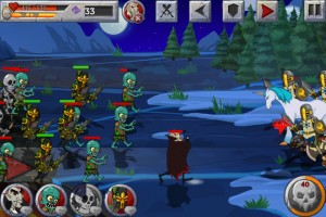 Monster Wars is Now Available on Android