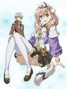 Can't get Enough Atelier?  Check Out the New Anime Trailer