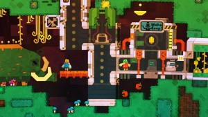 PixelJunk Inc. is Rebranded as Nom Nom Galaxy, Set for Steam this Month