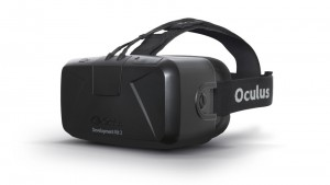 New Oculus Rift Dev Kit is Available for $350, will Probably Ship in July