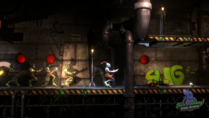 Oddworld: New 'n' Tasty is Shown off at GDC 2014