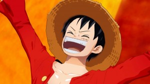 One Piece: Unlimited World Red is Westbound on PS3, Wii U, PS Vita, and 3DS