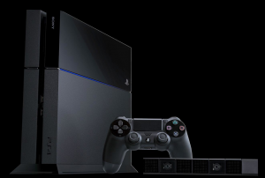 """Sony is """"Considering"""" Pre-Loaded Games on Playstation 4 Consoles"""