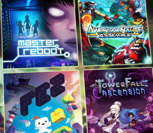The Playstation Network 2014 Spring Fever Sale is Revealed