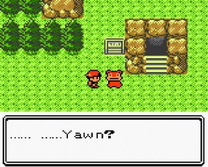 Twitch Plays Pokemon Crystal is Live Now
