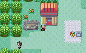 Twitch Plays Pokemon is Now Tackling Pokemon Emerald