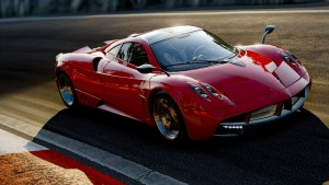 Project Cars is Getting Project Morpheus Support