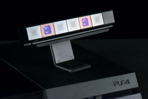 Twitch on PS4 is so Popular, There's a Shortage of PS4 Cameras