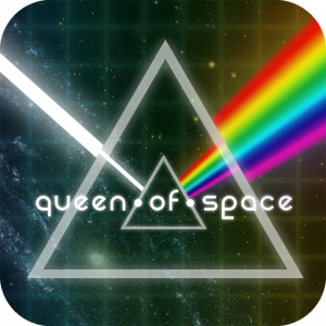 Did You Ever Want to be The Queen of Space? Now's Your Chance!