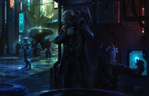 First Gameplay for Satellite Reign is Revealed
